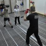 Jak zacząć trenować boks?